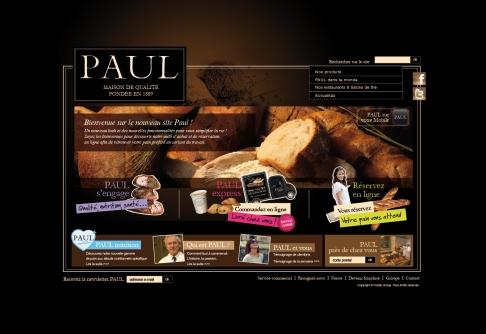 Home Paul