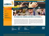 Site Lebon