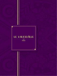 VaudevilleA