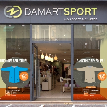 DAMARTSPORT Climatyl