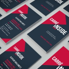 Business Card Mockup Vol.3